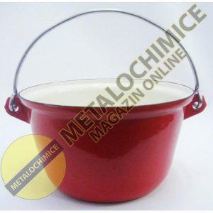 Ceaun tuci , tabla groasa, 2.5 litri
