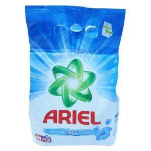 Ariel detergent automat 2kg Fresh