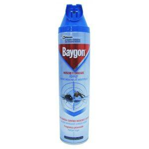 Baygon spray universal 400ml