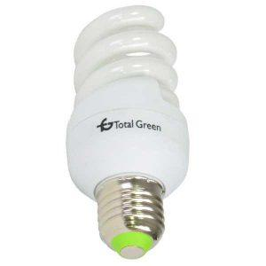 Bec Economic Total Green 23w E27 lumina rece / calda