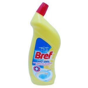 Dezinfectant wc, Bref, Gel, Lamaie, 700ml