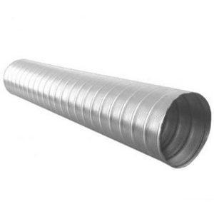 Burlan hota Diametru 140cm din aluminiu extensibil 2.5M