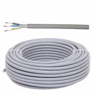 Cablu CYYF 3x1,5 Anti-foc 100m