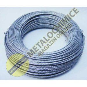 Cablu de put 3 mm