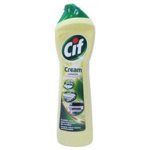Crema degresanta, Cif, Lamaie, 500ml