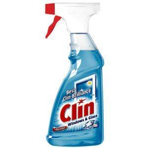Solutie pentru curatat geamurile, Clin, Clasic, 500ml
