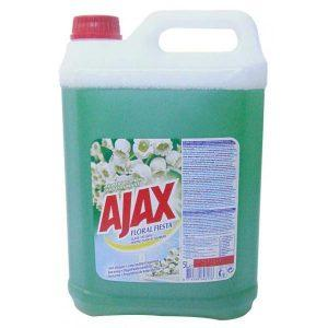 Solutie geamuri Ajax 5l