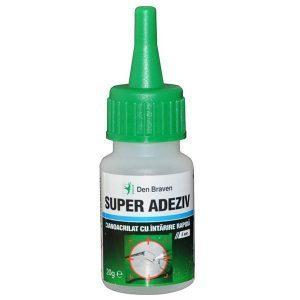 Super adeziv 20g Den Braven