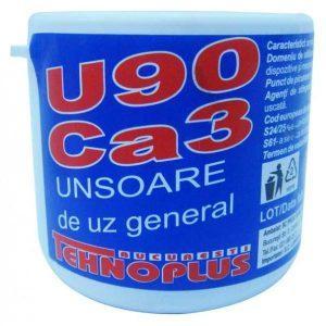Unsoare, vaselina de uz general U90 Ca3 200g